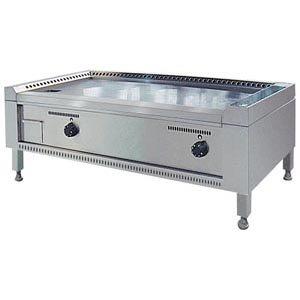 gas teppanyaki grill. Black Bedroom Furniture Sets. Home Design Ideas